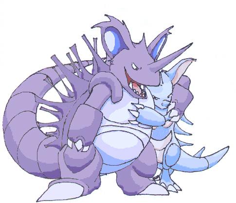 Mega Punch | Pokémon moves | Pokémon Database